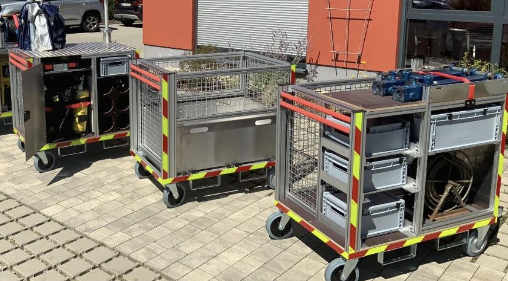 Feuerwehrtechnik-Ausfuehrungsbeispiele-Materialwagen